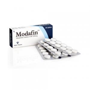 Alpha Pharma Modafin